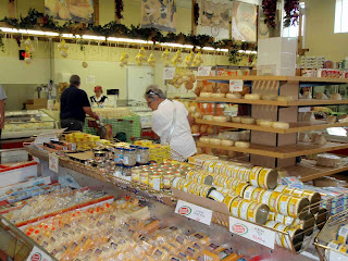 grande cheese factory toronto