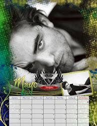 Calendario RobertPat