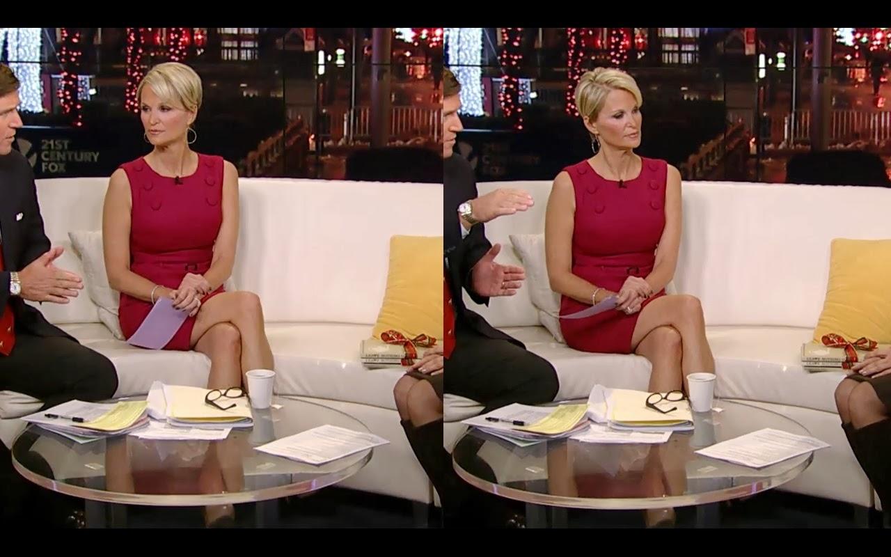 Fox News Juliet Huddy Haircut
