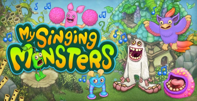 for my singing monsters cheats no problem the my singing monsters