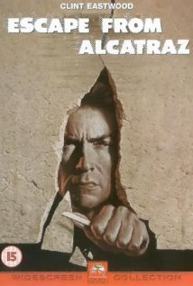 escape Escape From Alcatraz (1979)