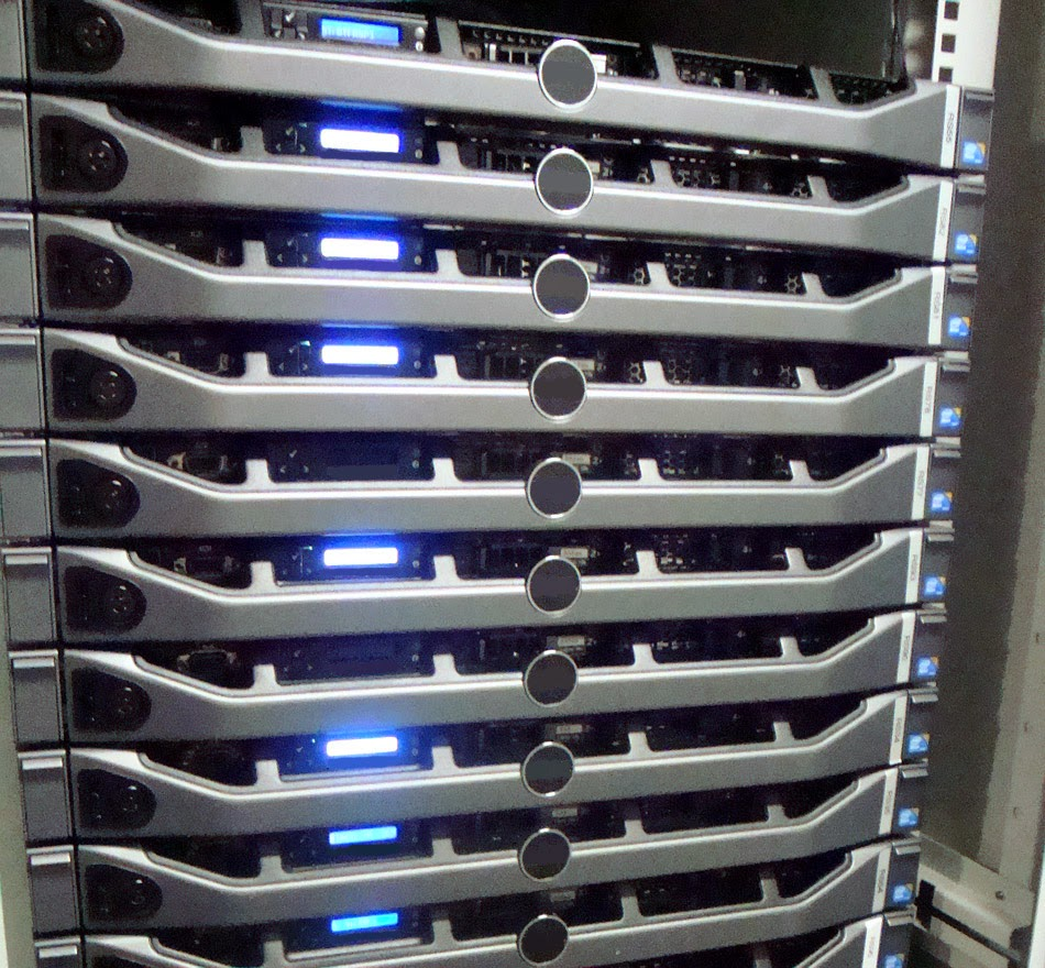 Datacenter NeXT Level 3
