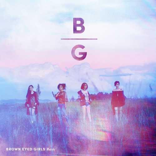 [Album] ブラウン・アイド・ガールズ – Basic (2015.11.05/MP3/RAR)