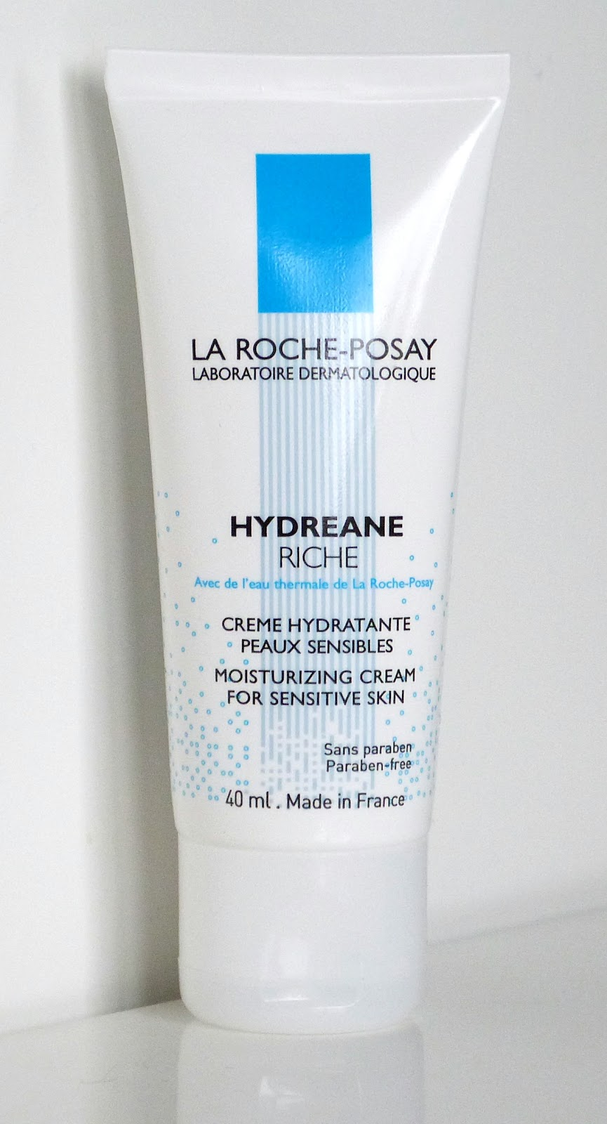 La Roche-Posay Hydreane Riche Moisturising Cream