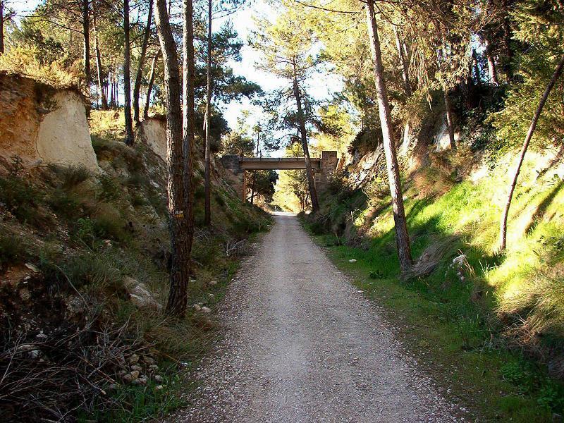 foto viaductos alcoy: