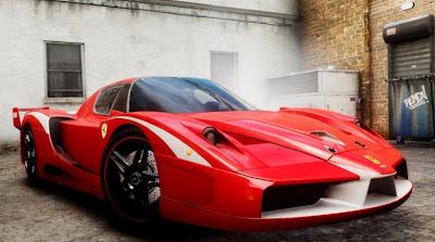 Ferrari FXX Evoluzione v 1.1