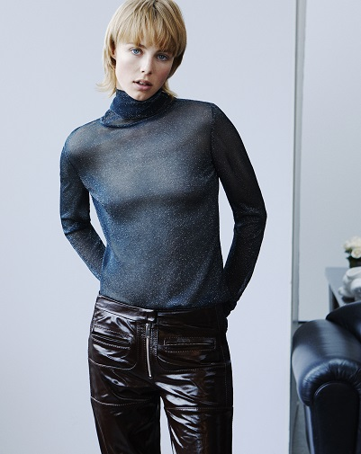 Heart and Soul for Fashion, Fashionblog, Stylediary, H&M, Studio Autumn Winter 2015, Trend, New, Fashion