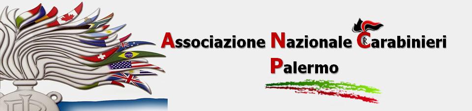 Associazione Nazionale Carabinieri Palermo