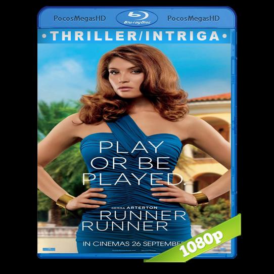 Apuesta Maxima (2013) BRRip 1080p Audio Dual Latino/Ingles 5.1
