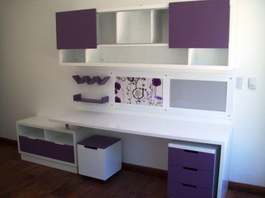 Cocinas armarios puertas parquet ideas de decoraci n - Escritorios en blanco ...