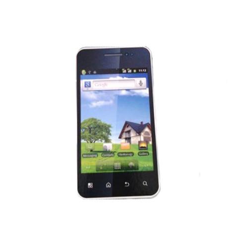 Cross Andromeda A10 - Harga Spesifikasi Ponsel Android Gingerbread ...