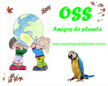 Oss amigos do planeta