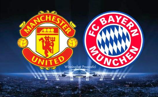 pronostico-manchester-united-bayern-monaco-champions-league