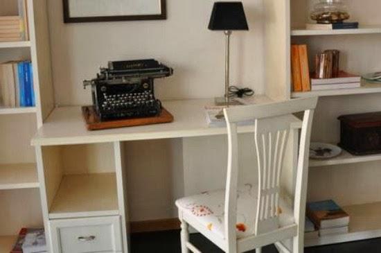 Consigli per la casa e l arredamento: Come creare un angolo studio in ...