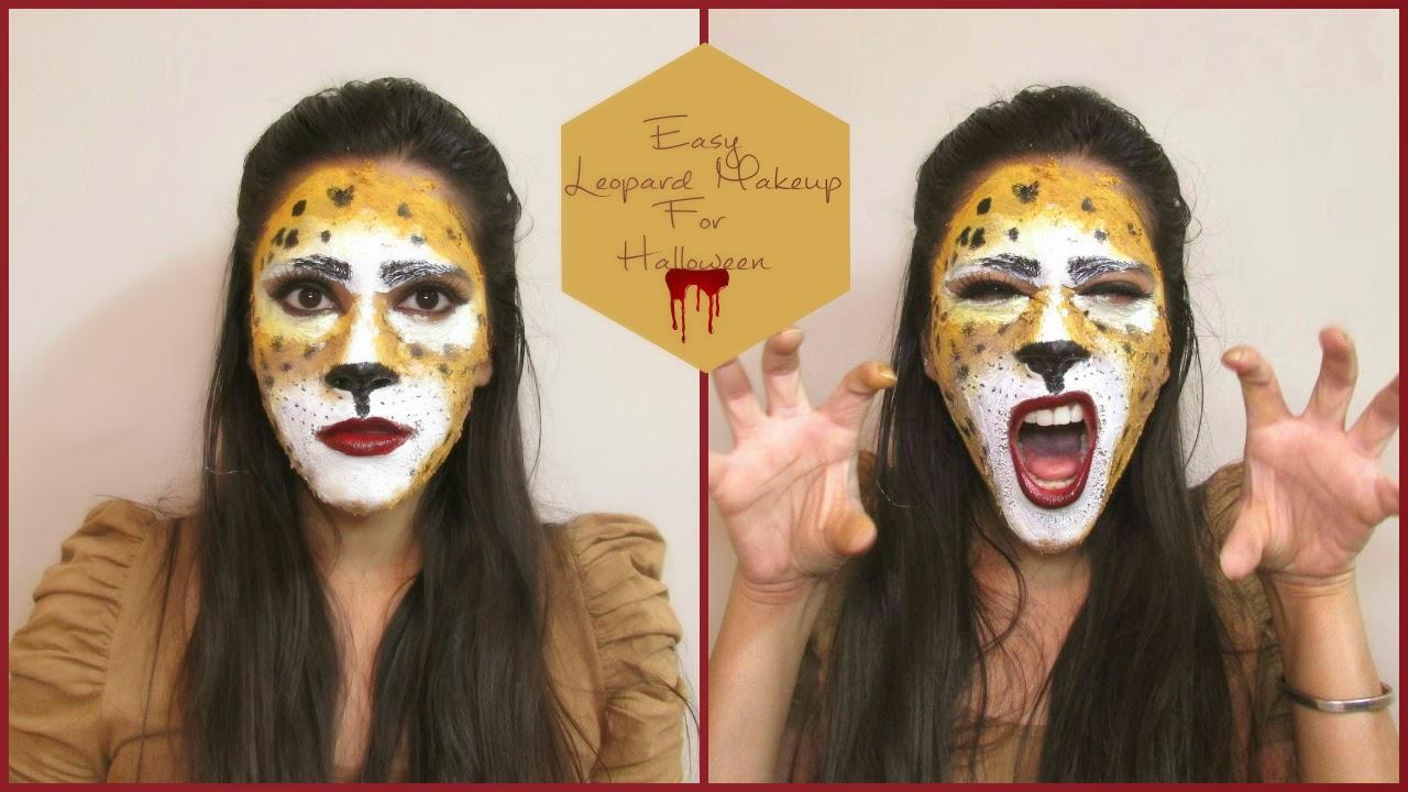 leopard, halloween, leopard makeup tutorial, last minute halloween makeup, leopard makeup tutorial fr Halloween, easy makeup for halloween,chemical free face paints, DIY, DIY face paints for halloween, face paints, facepaints for halloween, halloween, halloween face paints, home made face paints, home-remedies, Hoalloween Pumpkins, Halloween Decorations, Fall Decorations, DIY fall decorations, DIY Halloween Decorations, Halloween decorations, DIY ideas for fall, DIY ideas for halloween