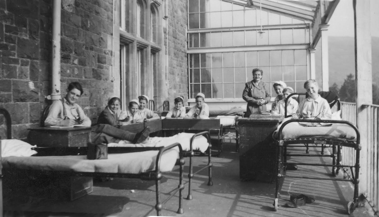 Tuberculomucin A Forgotten Treatment For Tuberculosis