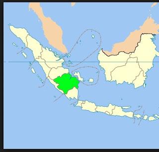 Penjelasan Suku Daya Asal Sumatera Selatan