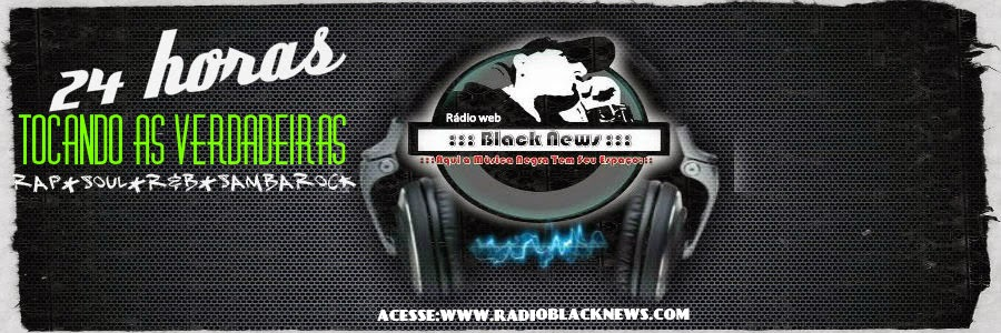 RADIO BLACK NEWS