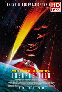Star Trek IX: Insurrección (Viaje a las Estrellas 9) (1998)