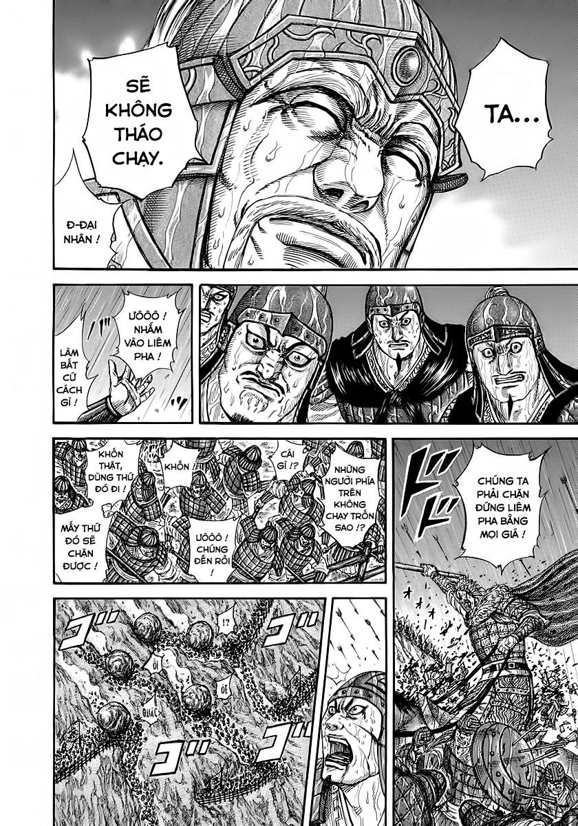 Kingdom – Vương Giả Thiên Hạ (Tổng Hợp) chap 234 page 8 - IZTruyenTranh.com