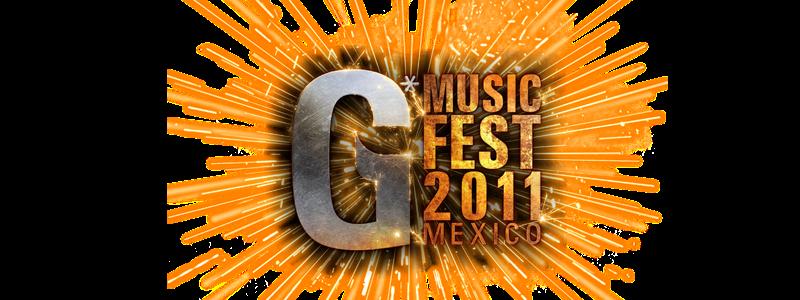G MUSIC FEST 2011
