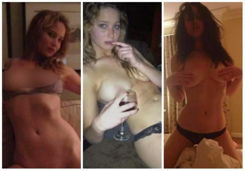 Дженнифер лоуренс порнофото хакеры без цензуры