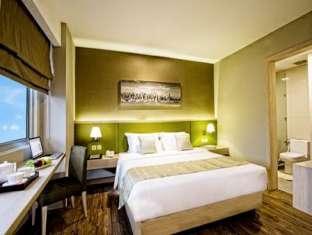 Grand Whiz Hotel Kelapa Gading Jakarta Utara, Bintang 3