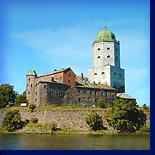 шведский, финский и русский выборг - семь веков и один день.