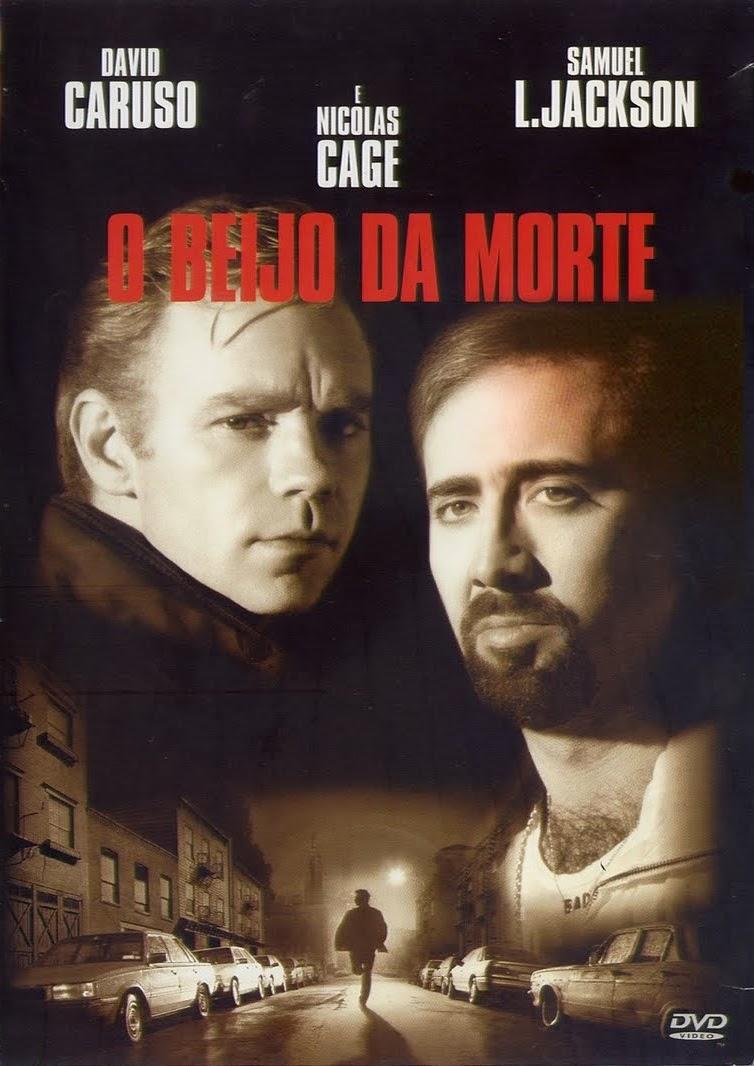 O Beijo da Morte – Dublado (1995)