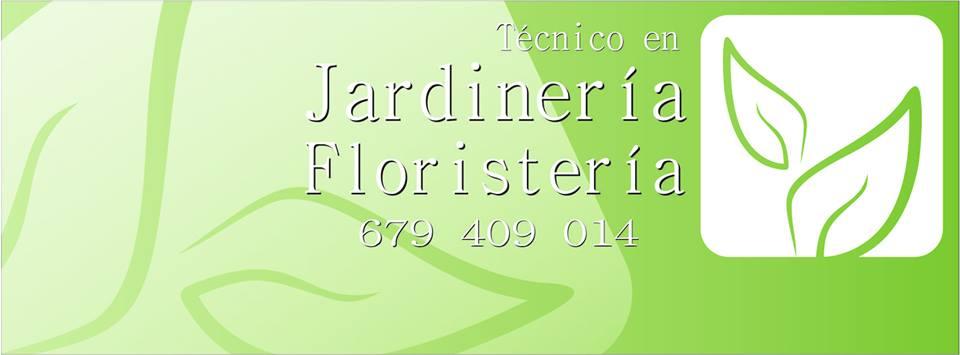 TRABAJOS DE JARDINERIA Y FLORISTERIA