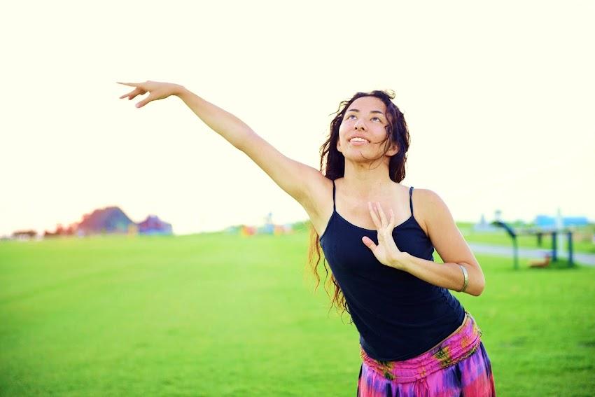 生きるを考える いのちを踊る