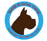 Sam's Dog Tips