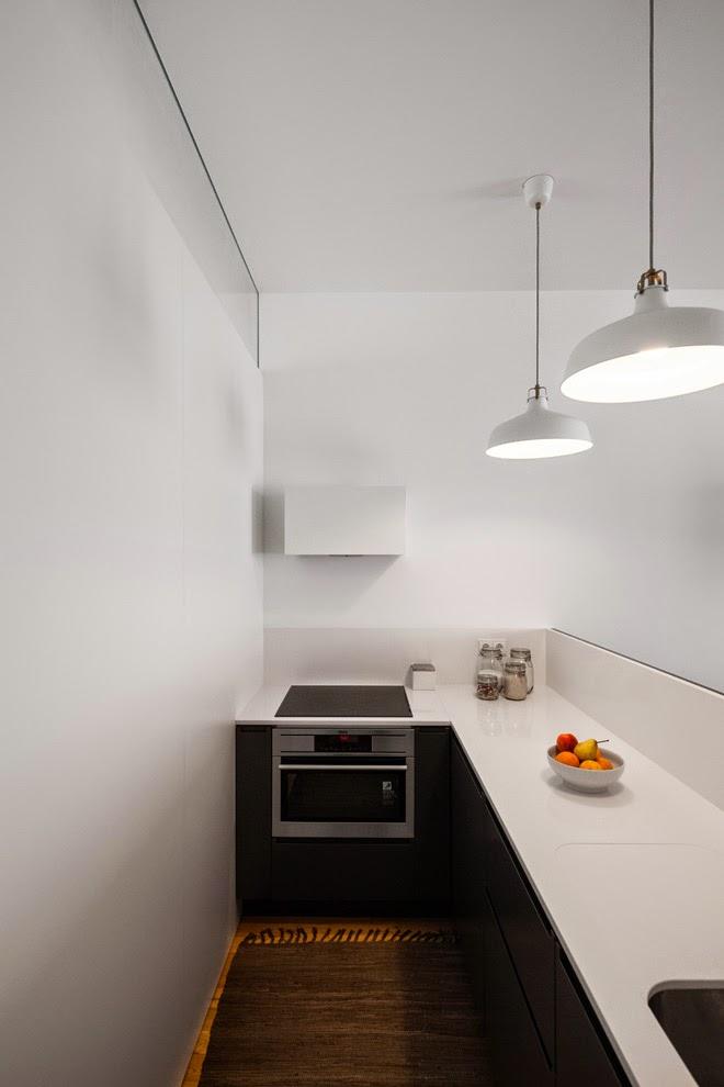 Apartemen Minimalis 6
