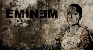 American DJ singer Eminem Hot Photo wallpapers 2012