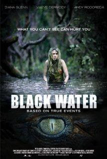 Black Water 2007 Hindi Dubbed Movie Watch Online