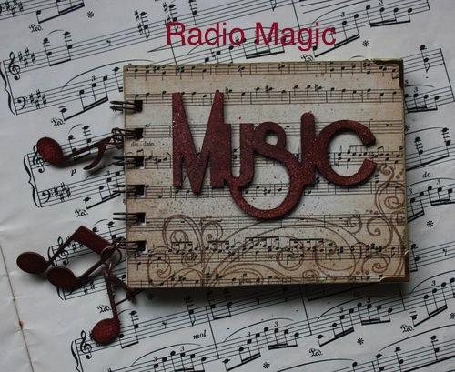 radiomagic.gr - live