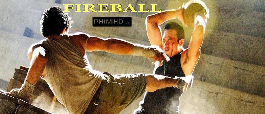 Quyền Thủ Thái Lan - Fireball - 2009