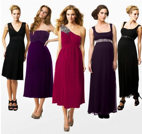 Crave Maternity Launches Evening Dress Rental Service