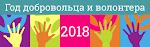 2018 - Год волонтера в России