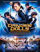 Danger Dolls (2014)