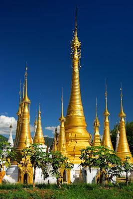 NATUR-WELTEN Unsere schönsten Fotoerlebnisse: Burma