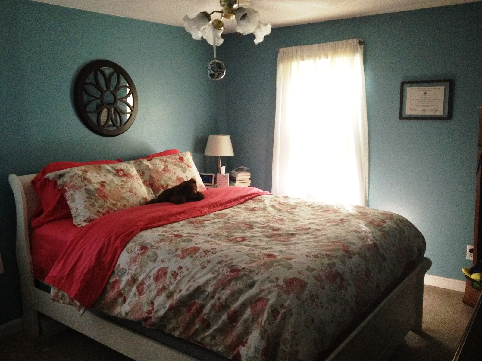 Maresy dotes extreme makeover bedroom edition for Extreme makeover bedroom ideas