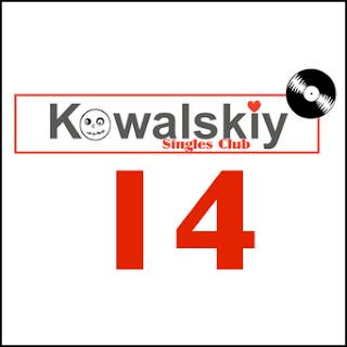 Kowalskiy Singles Club #14