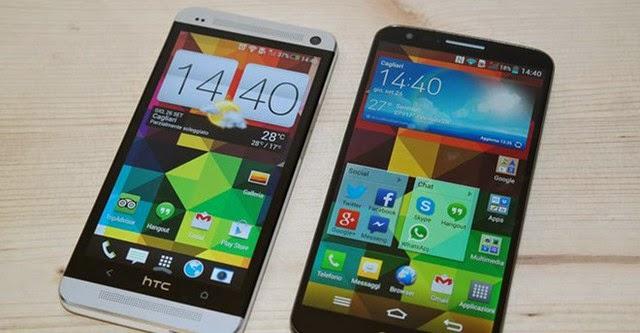 Thị trường smartphone tầm trung giá tốt sôi động tại Việt Nam