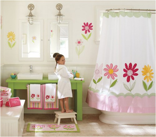 Young Girls Bathroom Ideas Room Design Inspirations