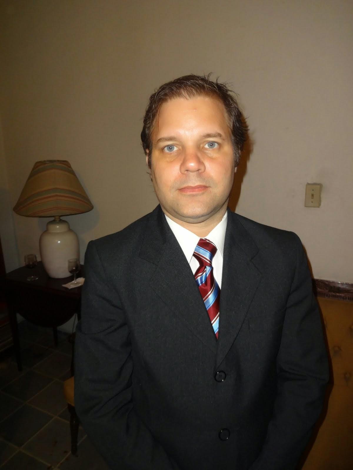 Nuevo Presidente de la ADGH