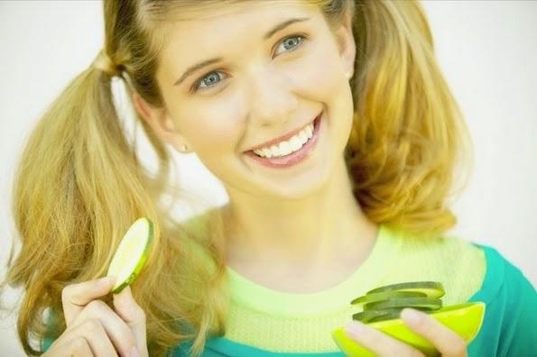 Comer verduras crudas para conservar los nutrientes