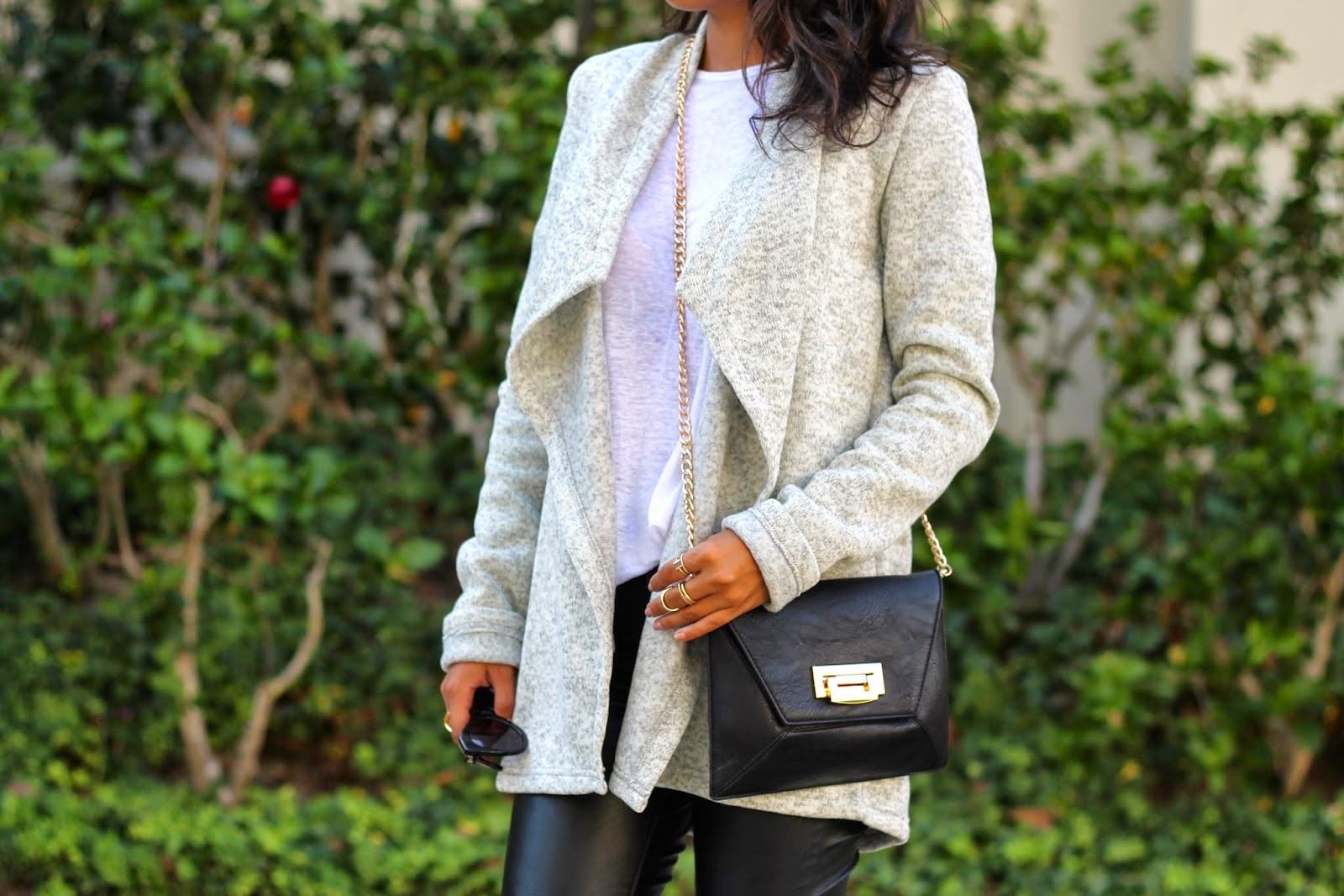 fall layers, lulus sweaters, how to wear oversized knits, fall style