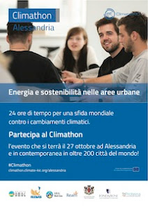Climathon: Alessandria e la sfida dell'energia sostenibile.
