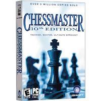 Chessmaster 10th Edition RIP Version
